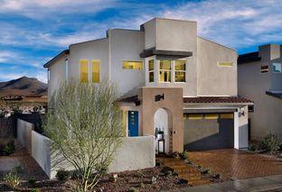 Plan 1 - Arden: Henderson, Nevada - Tri Pointe Homes