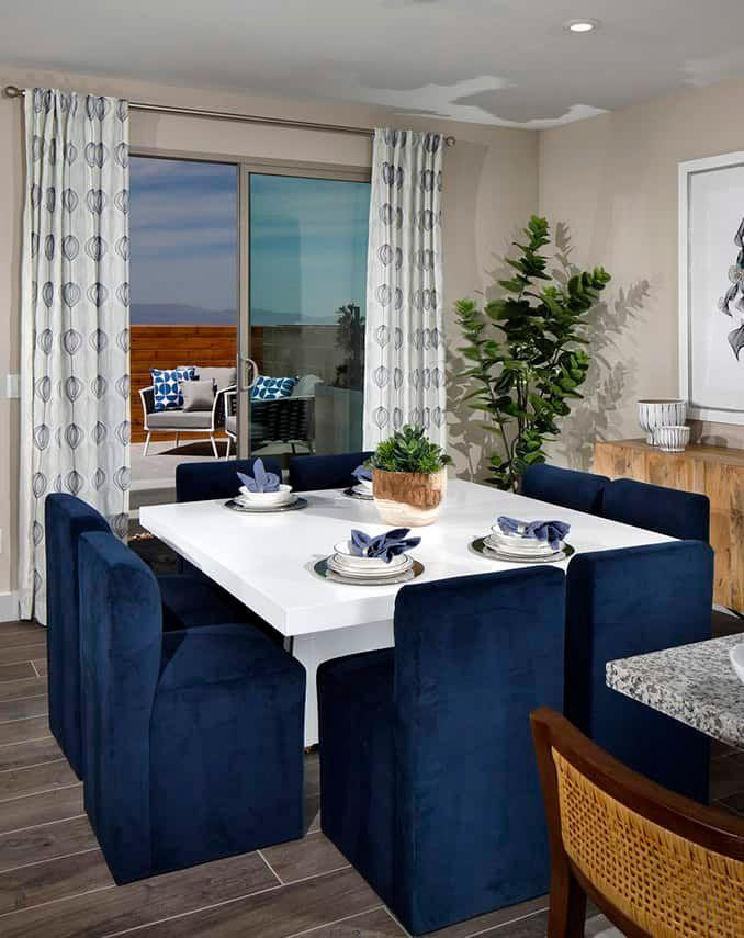 'Capri' by Tri Pointe Homes Las Vegas in Las Vegas