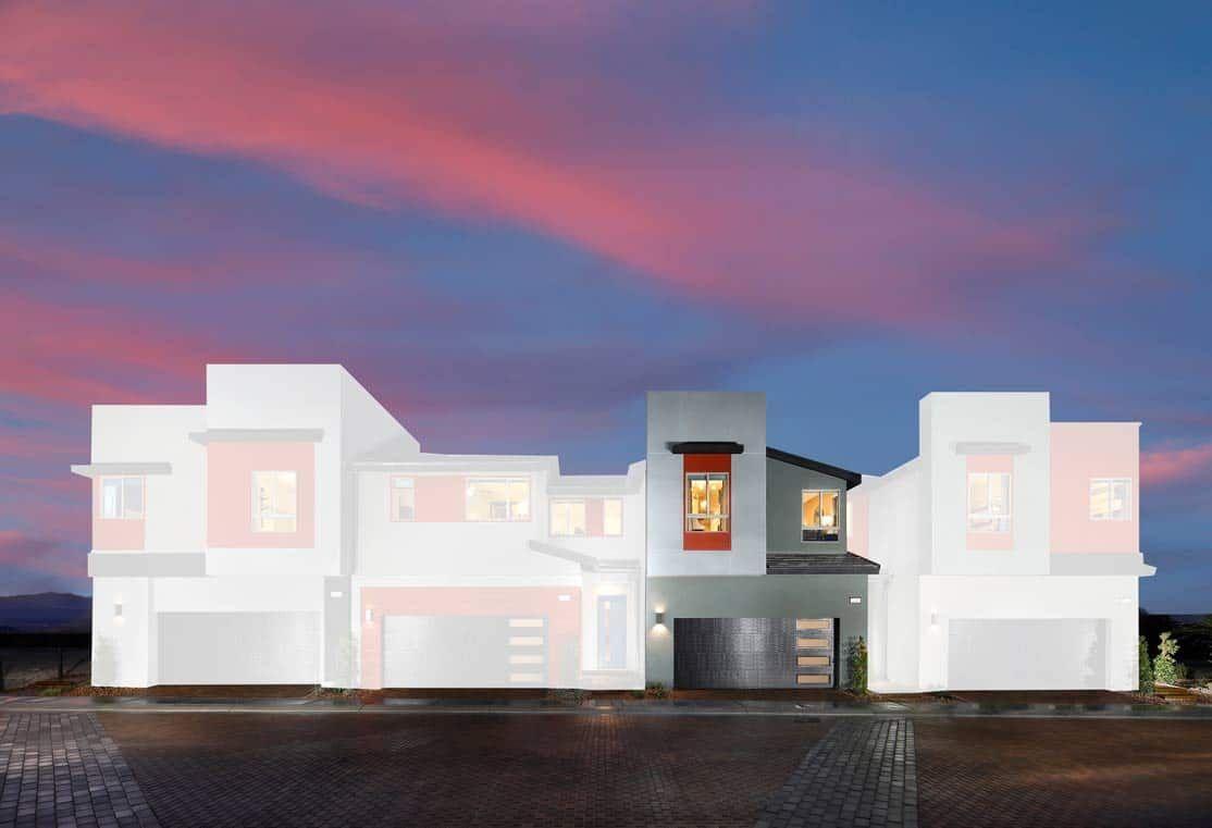 PDH-residence-Capri-Plan-2X-Street-Scene-1-1:FRONT EXTERIOR