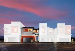 Plan 1 - Capri: Henderson, Nevada - Tri Pointe Homes