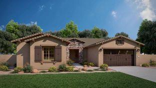 Tucker - Estates at The Meadows: Peoria, Arizona - Tri Pointe Homes