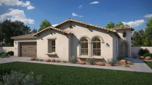 Jade - Estates at The Meadows: Peoria, Arizona - Tri Pointe Homes