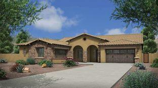 Arrowhead - Estates at The Meadows: Peoria, Arizona - Tri Pointe Homes