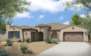 Estates at The Meadows by Tri Pointe Homes in Phoenix-Mesa Arizona