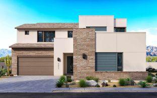 Ranger Plan 4 - Ranger at Avance: Phoenix, Arizona - Tri Pointe Homes