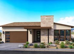 Ranger Plan 1 - Ranger at Avance: Phoenix, Arizona - Tri Pointe Homes