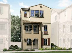 Residence 6 - The Lakes at Annecy: Gilbert, Arizona - Tri Pointe Homes