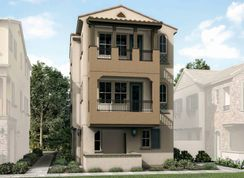 Residence 5X - The Lakes at Annecy: Gilbert, Arizona - Tri Pointe Homes