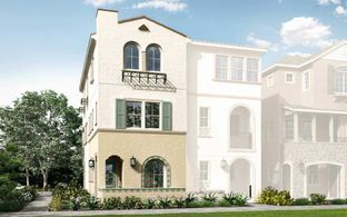 Residence 4 - The Lakes at Annecy: Gilbert, Arizona - Tri Pointe Homes
