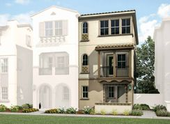 Residence 2 - The Lakes at Annecy: Gilbert, Arizona - Tri Pointe Homes