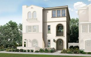Residence 1 - The Lakes at Annecy: Gilbert, Arizona - Tri Pointe Homes