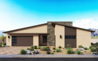 Piedmont Plan 3 - Piedmont at Avance: Phoenix, Arizona - Tri Pointe Homes