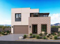 Loma Plan 3 - Loma at Avance: Phoenix, Arizona - Tri Pointe Homes