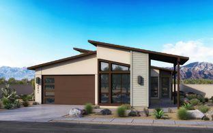Loma Plan 2 - Loma at Avance: Phoenix, Arizona - Tri Pointe Homes