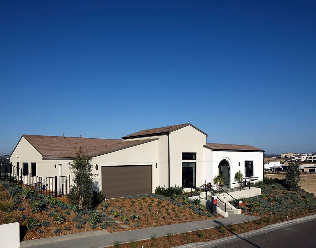'The Highlands' by Tri Pointe Homes San Diego in San Diego