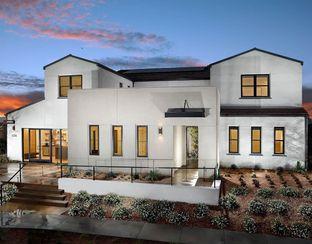 Plan 3 - The Highlands: San Diego, California - Tri Pointe Homes