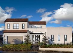 Plan 2 - The Highlands: San Diego, California - Tri Pointe Homes