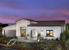Plan 1 - The Highlands: San Diego, California - Tri Pointe Homes