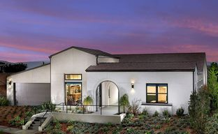 The Highlands by Tri Pointe Homes in San Diego California