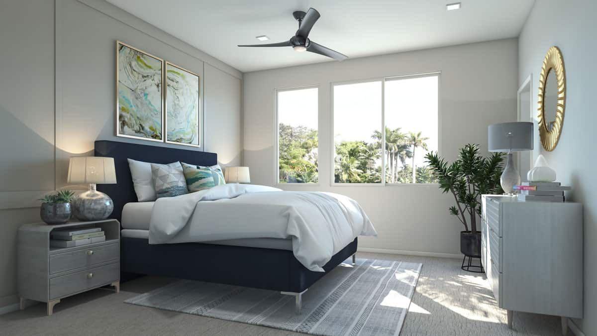 'Solmar' by Tri Pointe Homes San Diego in San Diego