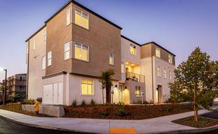 Solmar by Tri Pointe Homes in San Diego California
