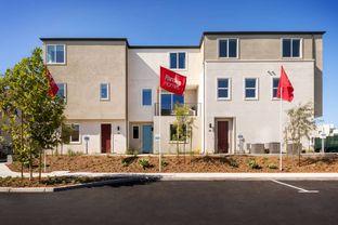 Plan 4 - Solmar: San Diego, California - Tri Pointe Homes