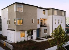 Plan 3 - Solmar: San Diego, California - Tri Pointe Homes