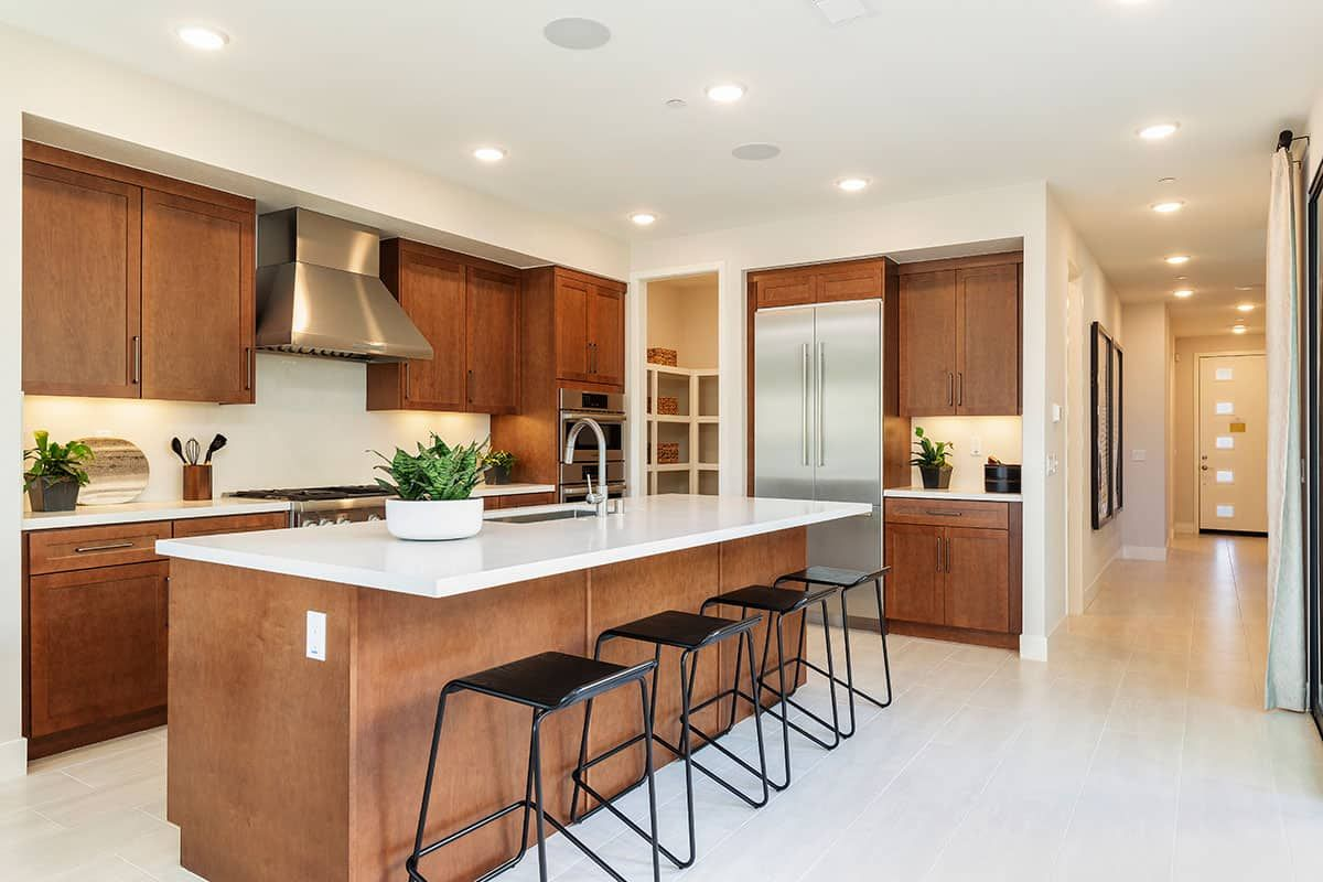 'Sendero Collection' by Tri Pointe Homes San Diego in San Diego