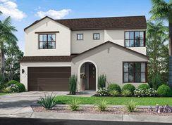 Plan 3 - Sendero Collection: San Diego, California - Tri Pointe Homes
