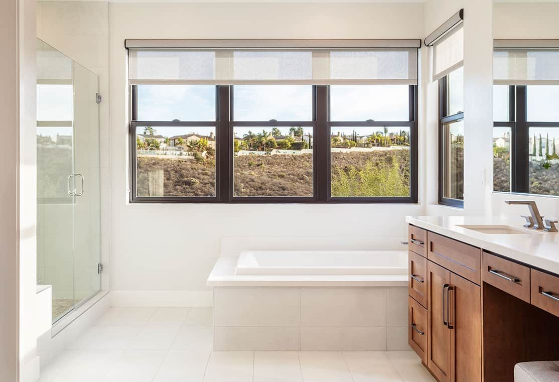 Bathroom featured in the Plan 3 By Tri Pointe Homes in San Diego, CA
