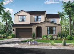 Plan 2 - Sendero Collection: San Diego, California - Tri Pointe Homes