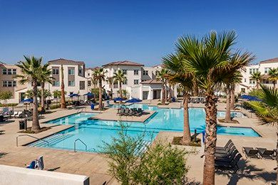 'Marea' by Tri Pointe Homes San Diego in San Diego