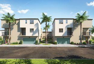 Plan 2 - Marea: San Diego, California - Tri Pointe Homes