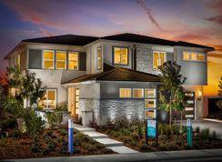 Plan 3 - Waterstone at Folsom Ranch: Folsom, California - Tri Pointe Homes