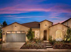 Plan 1 - Waterstone at Folsom Ranch: Folsom, California - Tri Pointe Homes