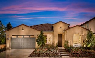 Waterstone at Folsom Ranch by Tri Pointe Homes in Sacramento California
