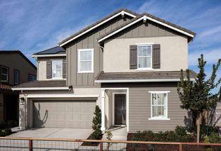 Plan 3 - Timbercove at Sierra Pine: Rocklin, California - Tri Pointe Homes