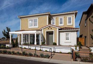 Plan 1 - Timbercove at Sierra Pine: Rocklin, California - Tri Pointe Homes
