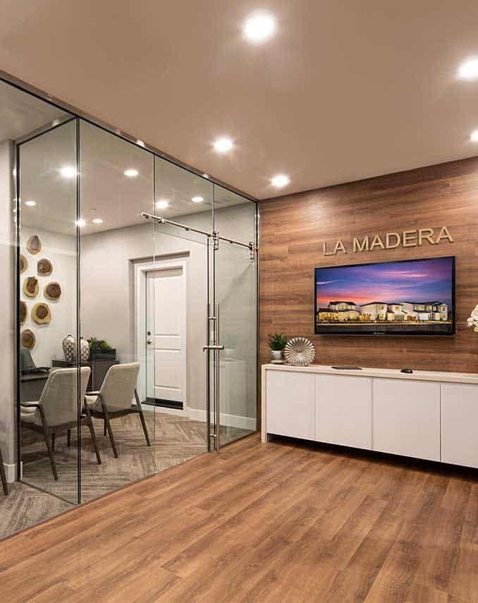 'La Madera at Twelve Bridges' by Tri Pointe Homes Sacramento in Sacramento