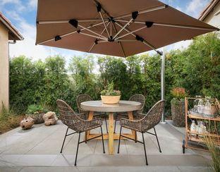 Plan 1 Model Home - Cassis at Rancho Soleo: Temecula, California - Tri Pointe Homes