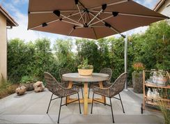 Cassis Plan 1 - Cassis at Rancho Soleo: Temecula, California - Tri Pointe Homes