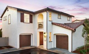 Cassis at Rancho Soleo by Tri Pointe Homes in Riverside-San Bernardino California