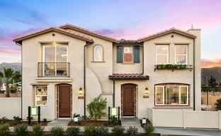 Cerro at Rancho Soleo by Tri Pointe Homes in Riverside-San Bernardino California