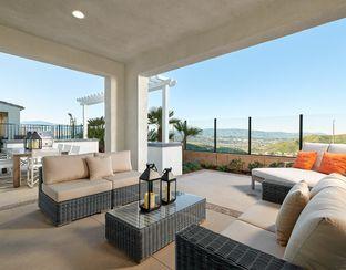Plan 2 Model Home - Sola at Skyline: Santa Clarita, California - Tri Pointe Homes
