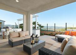 Sola Plan 2 - Sola at Skyline: Santa Clarita, California - Tri Pointe Homes