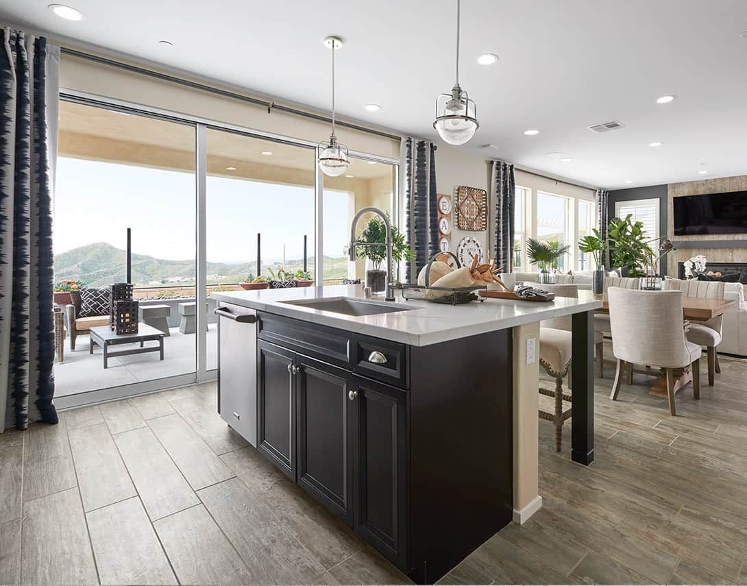 'Sola at Skyline' by Tri Pointe Homes Orange County-Los Angeles in Los Angeles