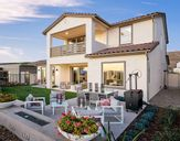 Lyra at Skyline by Tri Pointe Homes in Los Angeles California