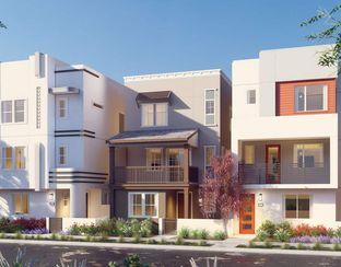 Tempo Plan 3 - Tempo at The Resort: Rancho Cucamonga, California - Tri Pointe Homes