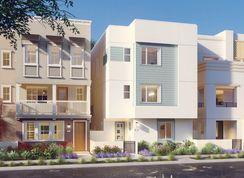 Tempo Plan 2 - Tempo at The Resort: Rancho Cucamonga, California - Tri Pointe Homes