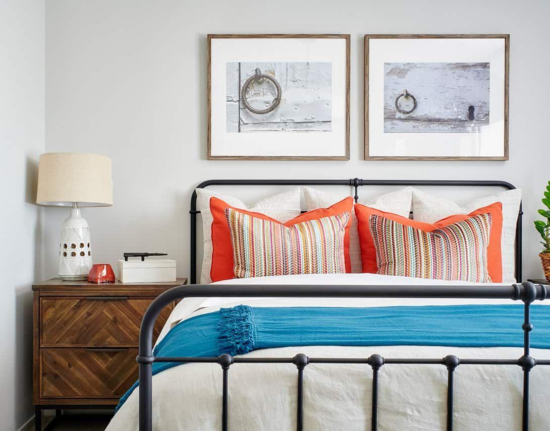 Bedroom featured in the Hazel Plan 2 By Tri Pointe Homes in Riverside-San Bernardino, CA
